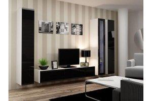 Гостиная Виго 2 - Мебельная фабрика «Фиеста-мебель»