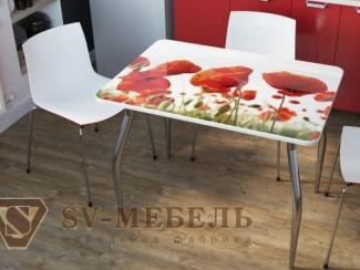 Стол кухонный Маки - Мебельная фабрика «SV-мебель»