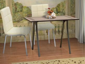 Стол обеденный 2/1 - Мебельная фабрика «РиАл»