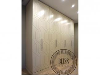 Большой шкаф распашной - Мебельная фабрика «Blessed-Home»