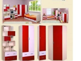 Детская Архимед - Мебельная фабрика «Мир мебели»