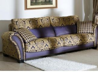 Диван прямой - Мебельная фабрика «POBEDA.»