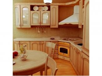Комплект кухни классического стиля Кантри 4 - Мебельная фабрика «Аркадия-Мебель»