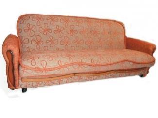 Уютный диван в спальню Натали  - Мебельная фабрика «Вега»