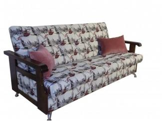 Диван Феникс с подлокотником - Мебельная фабрика «Амик», г. Туймазы