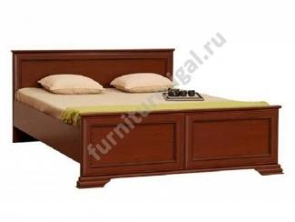 Удобная деревянная кровать  - Изготовление мебели на заказ «Игал»