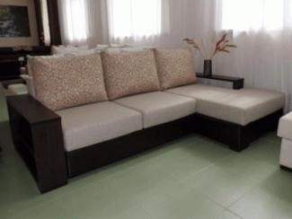 Диван угловой Челси 10 - Мебельная фабрика «La Ko Sta»