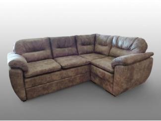 Диван угловой Гармония 2  - Мебельная фабрика «Рона мебель»