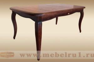 Стол Классик 40 обеденный - Мебельная фабрика «Лидер Массив»