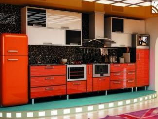 Кухня прямая 11