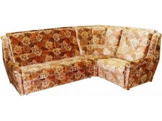 Диван угловой Надежда - Мебельная фабрика «Народная мебель»