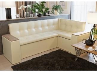 Скамья угловая со спальным местом Остин - Мебельная фабрика «ТриЯ»