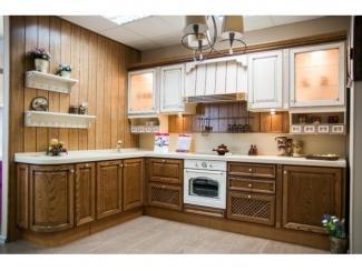 Кухня София - Мебельная фабрика «Дриада»