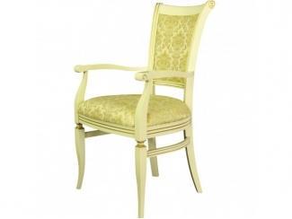 Кресло Цезарь мягкая спинка
