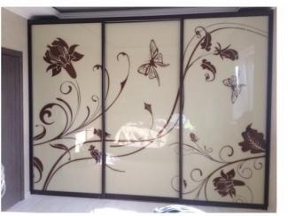 Шкаф-купе Альтаир  - Мебельная фабрика «Красивый Дом»