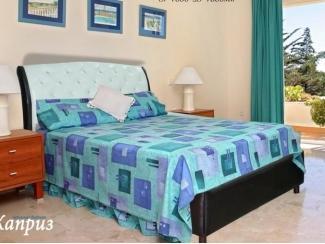 Кровать в спальню Мила  - Мебельная фабрика «Каприз», г. Ульяновск
