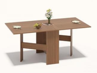 Стол книжка СП-04 - Импортёр мебели «RedBlack»