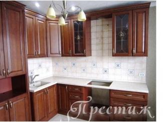 Кухня из массива дерева FLORENCIA - Мебельная фабрика «Престиж»