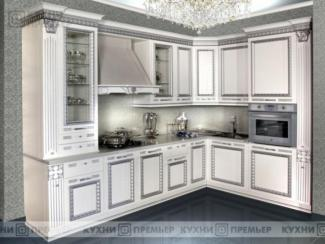 Кухня Ванесса - Мебельная фабрика «Кухни Премьер»