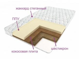 Матрас  Леда - Мебельная фабрика «Деликат»