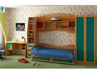 Детская Радуга - Мебельная фабрика «Древо»
