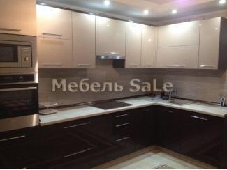 Угловая кухня - Мебельная фабрика «Мебель СаЛе»