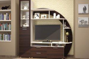 Министенка Малибу - Мебельная фабрика «Ижмебель»