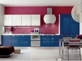 Кухня Модерн 028 - Изготовление мебели на заказ «Ре-Форма»