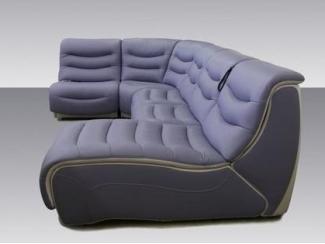 Новая модель дивана Лаго  - Мебельная фабрика «Британика»