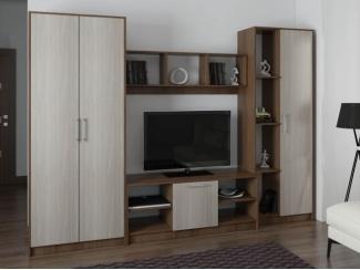 Невысокая гостиная Прима 2 - Мебельная фабрика «SON&C», г. Пенза