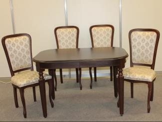 Обеденная группа Морано - Мебельная фабрика «Мебель-альянс»