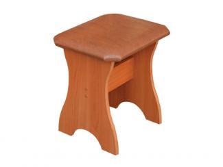 Табурет прямоугольный - Мебельная фабрика «Виктория»