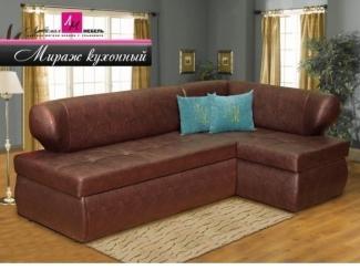 Диван кухонный Мираж - Мебельная фабрика «Любимая мебель»