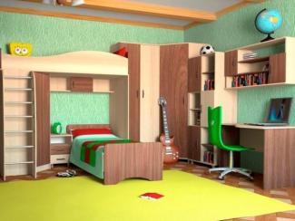 Детская Алешка - Мебельная фабрика «Премиум»