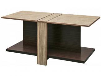 Стол журнальный Оливия 2 ЛДСП - Мебельная фабрика «Пинскдрев»
