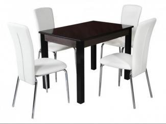 Обеденная зона BUONI (стулья Аура)