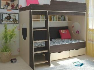 Кровать Антошка-2