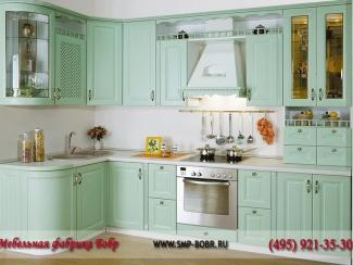 Кухонный гарнитур «Джулия» - Мебельная фабрика «Бобр»