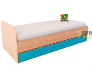 Кровать детская BaseLine - Мебельная фабрика «UFOkids»