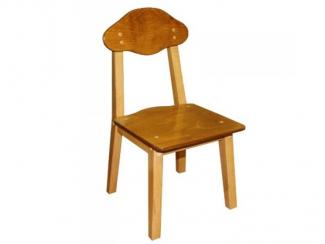 Стул детский - Мебельная фабрика «ФСМ (Фабрика стильной мебели)»