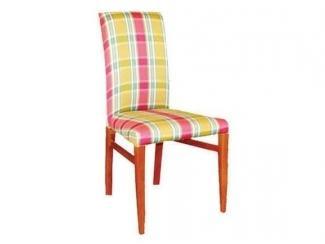 Стул в традиционном стиле Кавалер-002 - Мебельная фабрика «Ногинская фабрика стульев»