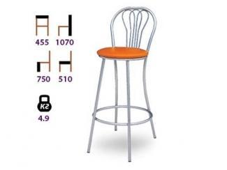 Барный стул Ромашка  - Мебельная фабрика «Реванш СПБ»