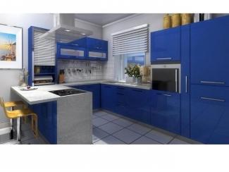 Кухонный гарнитур INDIANA - Изготовление мебели на заказ «КА2design»