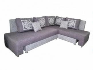 Большой угловой диван Чикаго  - Мебельная фабрика «Viktoria»