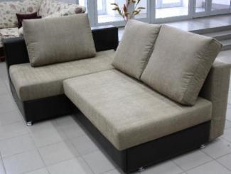 Диван угловой Каролина 5 - Мебельная фабрика «La Ko Sta»
