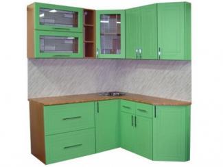 Кухня угловая 3 - Мебельная фабрика «Трио мебель»