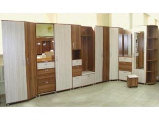 Прихожая Элис-3 - Салон мебели «РусьМебель»