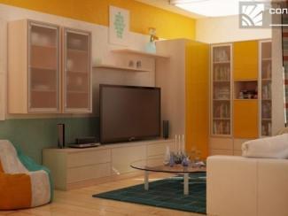 Гостиная 32 - Мебельная фабрика «Солнечная ладья»