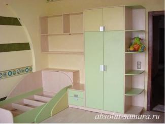 Детская 6 - Мебельная фабрика «Абсолют»