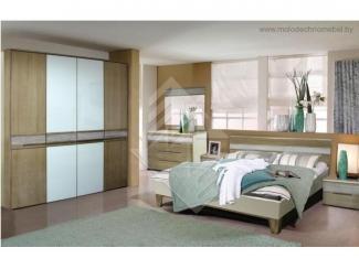 Спальня Глория  - Мебельная фабрика «Молодечномебель»